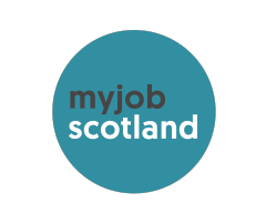 Logo myjobscotland