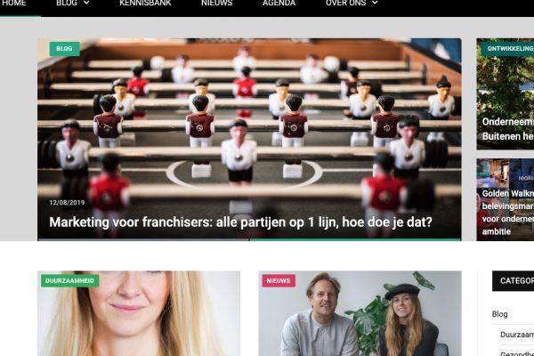 portfolio beeld weesmeer.nl