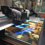 Productieproces Olympia Nederland