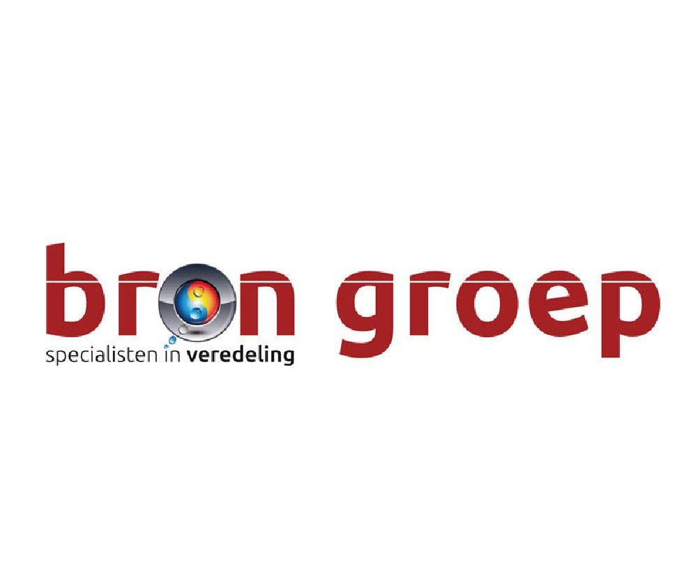 Logo Bron Groep