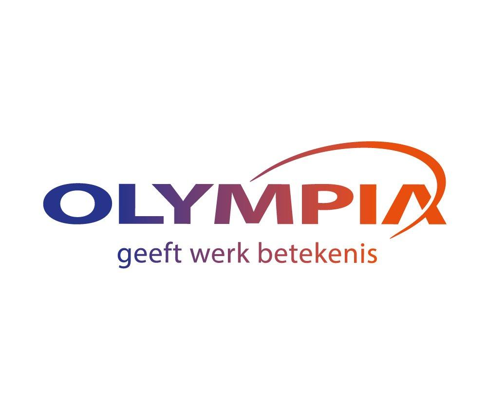Logo Olympia Nederland