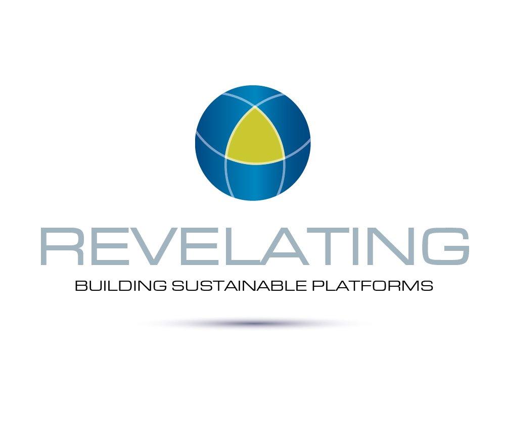 Logo Revelating