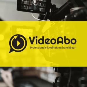 VideoAbo logo