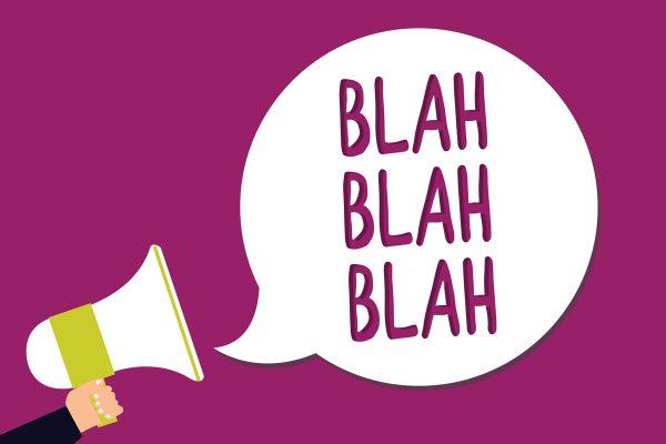 BlahBlah foto voor bij blog